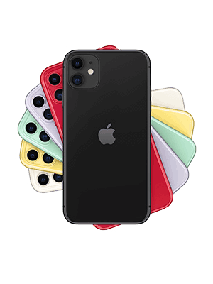 congstar - Apple iPhone 11 - Farbauswahl