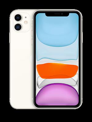 congstar - Apple iPhone 11 - weiß