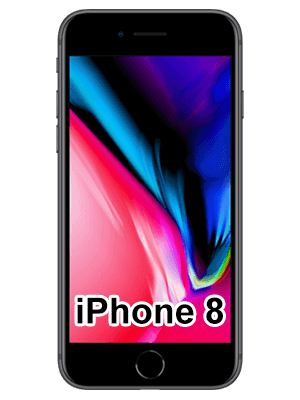 congstar - Apple iPhone 8 mit Vertrag