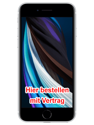 congstar - Apple iPhone SE hier bestellen