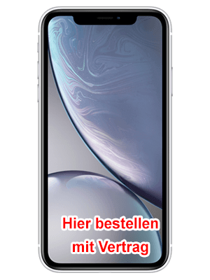 congstar - Apple iPhone XR - hier bestellen