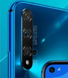 congstar - Kamera vom Huawei nova 5T