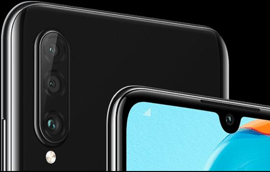 congstar - Kamera vom Huawei P30 lite New Edition