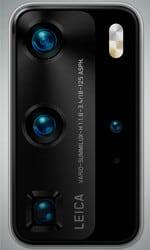 congstar - Kamera vom Huawei P40 Pro