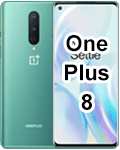 congstar - OnePlus 8