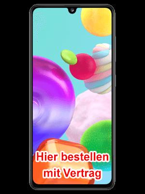 congstar - Samsung Galaxy A41 hier bestellen