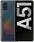 congstar - Samsung Galaxy A51