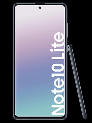 congstar - Samsung Galaxy Note 10 Lite mit Vertrag