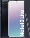 congstar - Samsung Galaxy Note 10 Lite