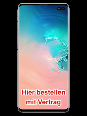 congstar - Samsung Galaxy S10+ hier bestellen