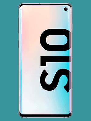 congstar - Samsung Galaxy S10 mit Vertrag