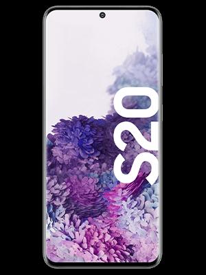 congstar - Samsung Galaxy S20 mit Vertrag