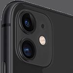 Kamera vom Apple iPhone 11