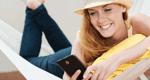 Mobiles Surfen im Internet mit congstar Allnet Flat L Flex