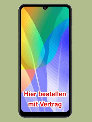congstar - Huawei Y6p hier bestellen