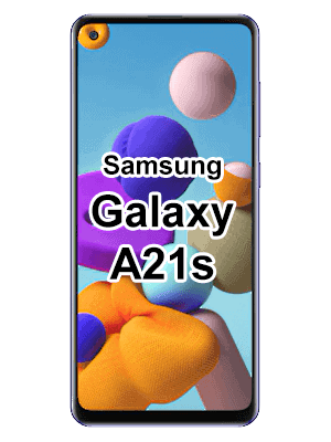 congstar - Samsung Galaxy A21s