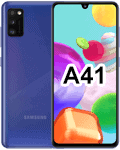 congstar - Samsung Galaxy A41