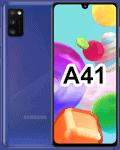 congstar - Samsung Galaxy A41