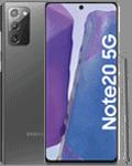 congstar - Samsung Galaxy Note20 5G
