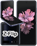 congstar - Samsung Galaxy Z Flip