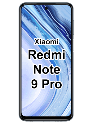 congstar - Xiaomi Redmi Note 9 Pro