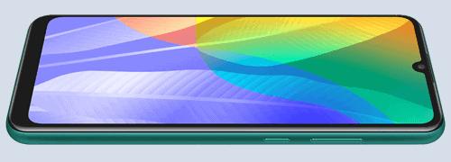 Display vom Huawei Y6p