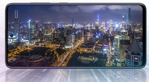 Display vom Samsung Galaxy A51