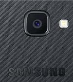 Kamera vom Samsung Galaxy Xcover 4s EE