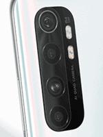 Kamera vom Xiaomi Mi Note 10 lite