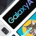 Samsung Handy A-Serie