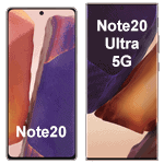 Samsung Galaxy Note20 bei congstar