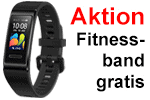 Gratis Huawei Band 4 Pro - Fitnesstracker