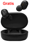 Gratis Mi True Wireless Earbuds Basic