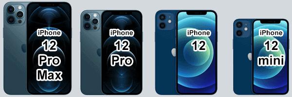 congstar - Apple iPhone 12 / 12 Pro / 12 Pro Max / 12 mini