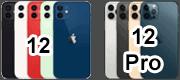 congstar - Apple iPhone 12 und 12 Pro