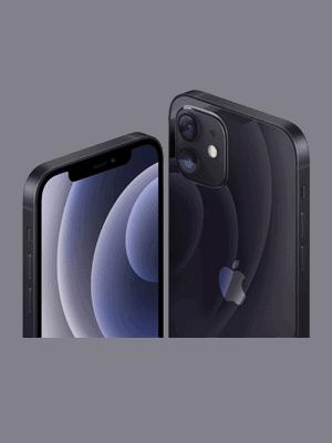 congstar - Apple iPhone 12 - seitliche Ansicht