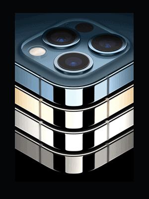 congstar - Apple iPhone 12 Pro - Kamera