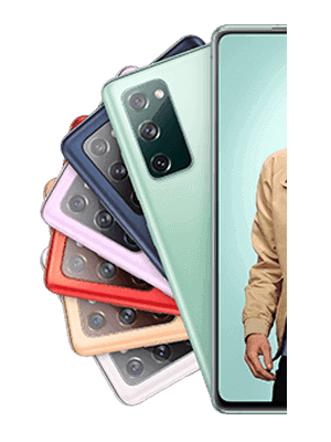 congstar - Samsung Galaxy S20 FE