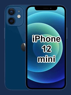 congstar - Apple iPhone 12 mini