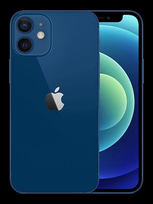 congstar - Apple iPhone 12 mini - blau
