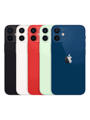 congstar - Apple iPhone 12 mini - alle Farben