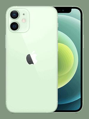 congstar - Apple iPhone 12 mini - grün