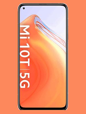 congstar - Xiaomi Mi 10T 5G