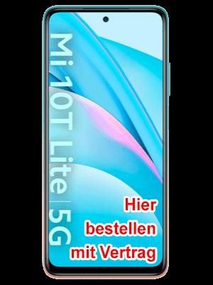 congstar - Xiaomi Mi 10T Lite 5G - hier bestellen