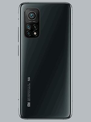 congstar - Xiaomi Mi 10T Pro 5G - schwarz (cosmic black) / hinten