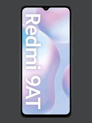 congstar - Xiaomi Redmi 9AT