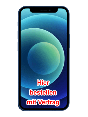 congstar - Apple iPhone 12 mini - hier bestellen