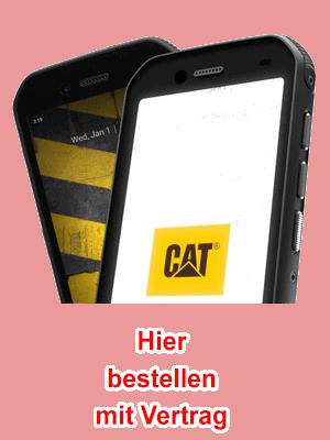 congstar - CAT S42 - hier bestellen