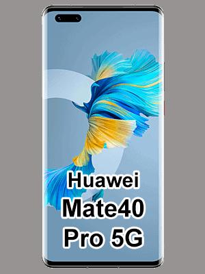 congstar - Huawei Mate40 Pro 5G