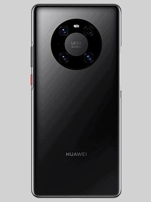 congstar - Huawei Mate40 Pro 5G - black / schwarz